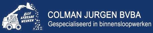 Colman Jurgen sint-pauwels