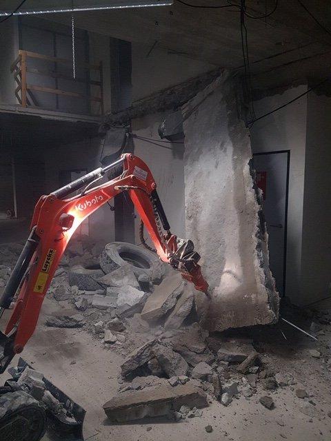 renovatie colman