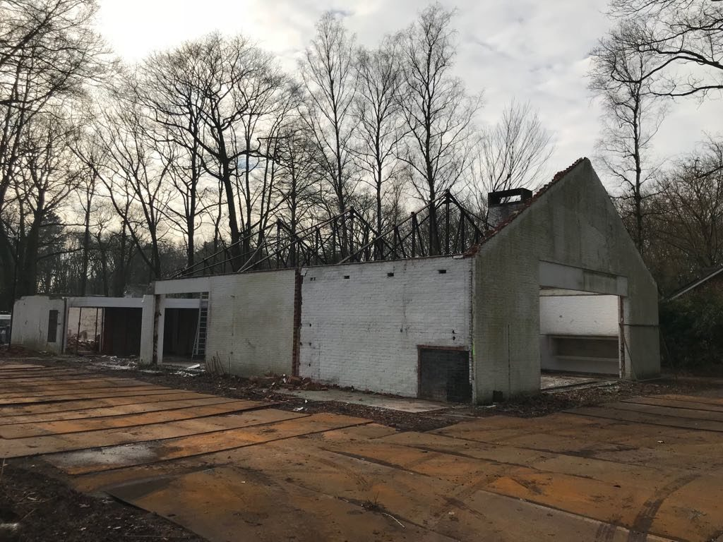renovatie ruwbouw